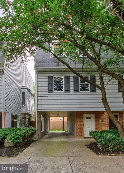 216 Emerald, Harrisburg, PA 17110 - #: PADA124092