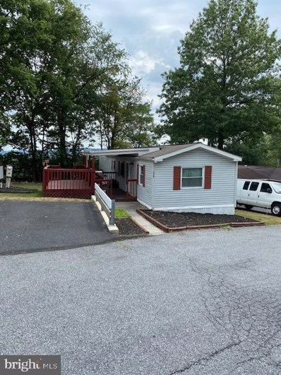 173 Jo Lee Drive, Middletown, PA 17057 - #: PADA124112