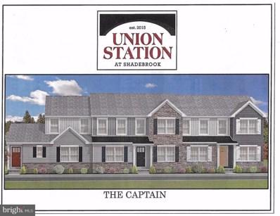 102 Canal View Drive, Harrisburg, PA 17111 - #: PADA124122