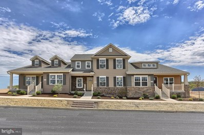 100 Canal View Drive, Harrisburg, PA 17111 - #: PADA124130