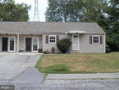 34 Village Road, Hummelstown, PA 17036 - MLS#: PADA124138