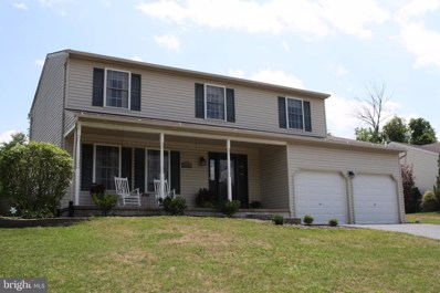 2535 Patton Road, Harrisburg, PA 17112 - #: PADA124286