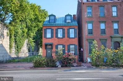 329 S Front Street, Harrisburg, PA 17104 - #: PADA124380