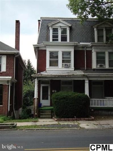 2147 Derry Street, Harrisburg, PA 17104 - #: PADA124408