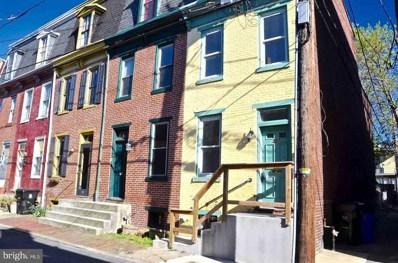 257 Sassafras Street, Harrisburg, PA 17102 - #: PADA124416