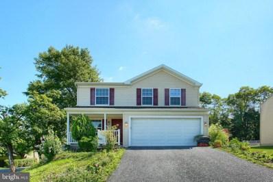 201 Sunset Avenue, Harrisburg, PA 17112 - #: PADA124418