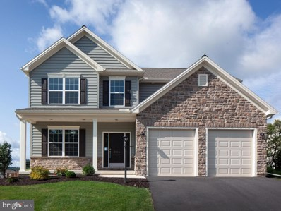 2706 Box Elder Court, Harrisburg, PA 17112 - #: PADA124432