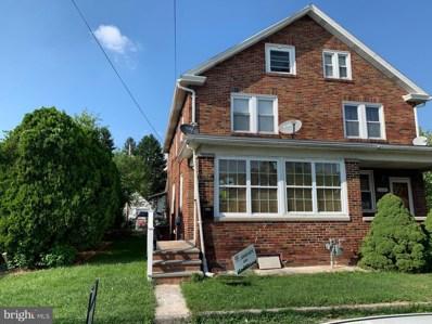 2836 Banks Street, Harrisburg, PA 17103 - #: PADA124436