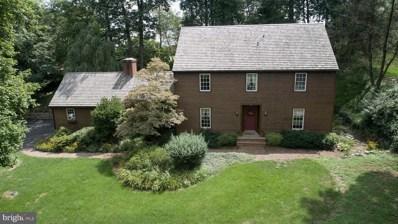 1556 Woodhaven Drive, Hummelstown, PA 17036 - #: PADA124538