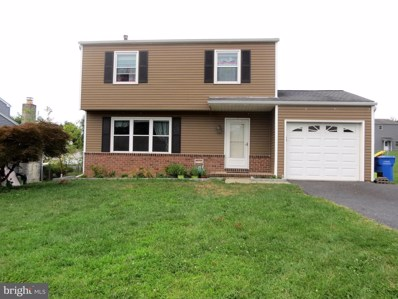 402 Springhouse Road, Harrisburg, PA 17111 - MLS#: PADA124550