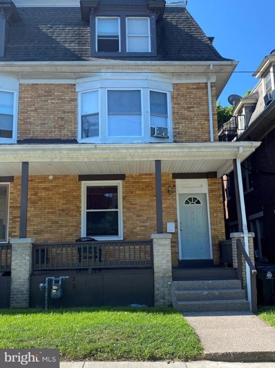 1819 Whitehall Street, Harrisburg, PA 17103 - MLS#: PADA124620