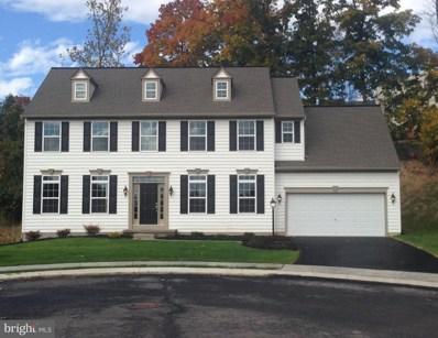 4511 Elwill Drive, Harrisburg, PA 17112 - #: PADA124652