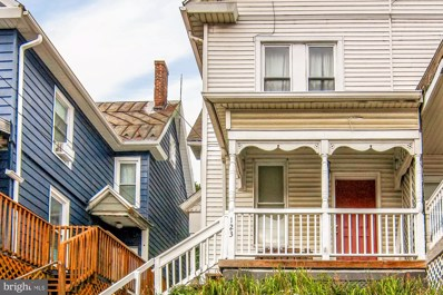 123 S 2ND Street, Steelton, PA 17113 - MLS#: PADA124722