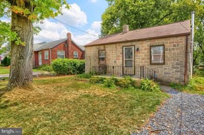 4707 Locust Lane, Harrisburg, PA 17109 - MLS#: PADA124730