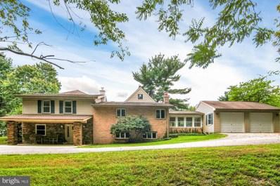 1660 Parkway W, Harrisburg, PA 17112 - #: PADA124802