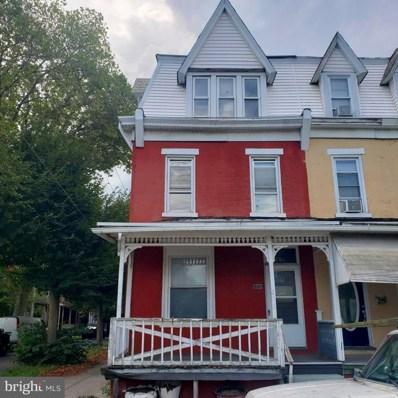 1500 Walnut Street, Harrisburg, PA 17103 - #: PADA124994