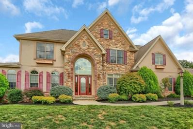 6444 Farmcrest Lane, Harrisburg, PA 17111 - MLS#: PADA125040