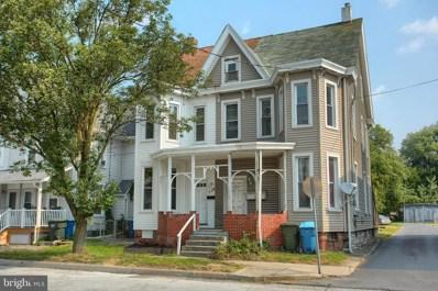 118 2ND Street, Highspire, PA 17034 - MLS#: PADA125232