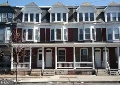 2523 N 6TH Street, Harrisburg, PA 17110 - MLS#: PADA125268