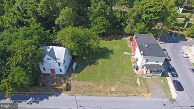 504 N 13TH Street, Harrisburg, PA 17103 - MLS#: PADA125270