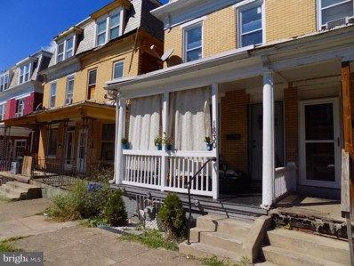 1830 Park Street, Harrisburg, PA 17103 - #: PADA125276