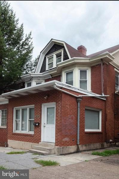 2014 Derry Street, Harrisburg, PA 17104 - #: PADA125290