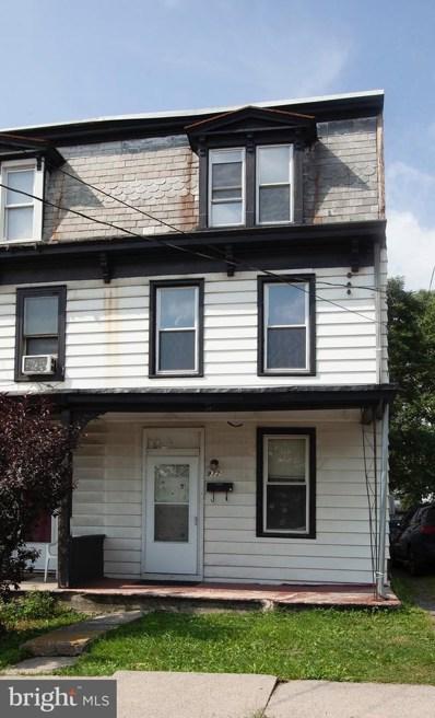932 S 21ST Street, Harrisburg, PA 17104 - #: PADA125298
