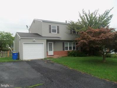 429 Hivner Road, Harrisburg, PA 17111 - #: PADA125300
