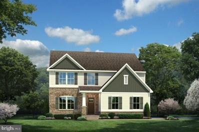 3993 Sunset Road, Harrisburg, PA 17112 - #: PADA125340