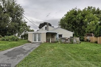 56 Lucy Avenue, Hummelstown, PA 17036 - #: PADA125426