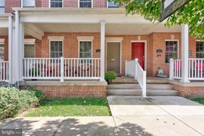 1943 Green Street, Harrisburg, PA 17102 - #: PADA125472
