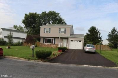 270 Harvest Drive, Harrisburg, PA 17111 - #: PADA125526