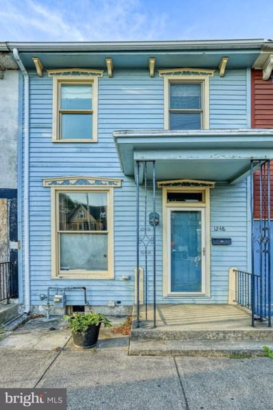 1248 Derry Street, Harrisburg, PA 17104 - #: PADA125534
