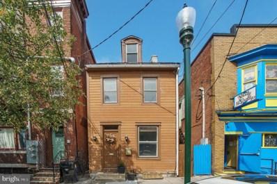 202 Verbeke Street, Harrisburg, PA 17102 - #: PADA125564
