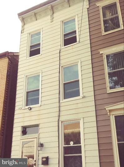 217 Calder Street, Harrisburg, PA 17102 - #: PADA125588