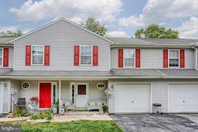 5774 Hidden Lake Drive, Harrisburg, PA 17111 - #: PADA125622