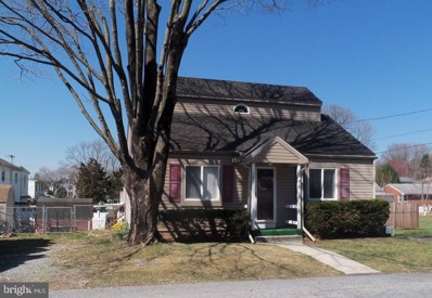 102 N Union Street, Hummelstown, PA 17036 - #: PADA125656