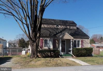 102 N Union Street, Hummelstown, PA 17036 - MLS#: PADA125656