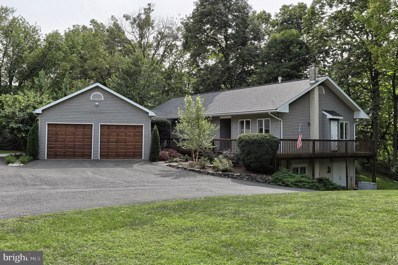 906 Clifton Heights Road, Hummelstown, PA 17036 - #: PADA125658