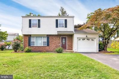685 Cardinal Drive, Harrisburg, PA 17111 - #: PADA125666