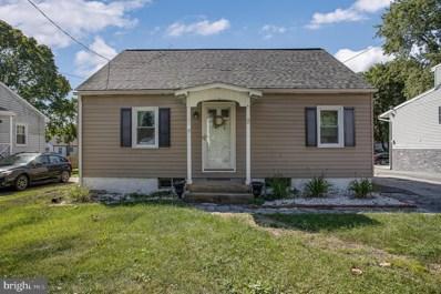 9 Rutherford Road, Harrisburg, PA 17109 - MLS#: PADA125698