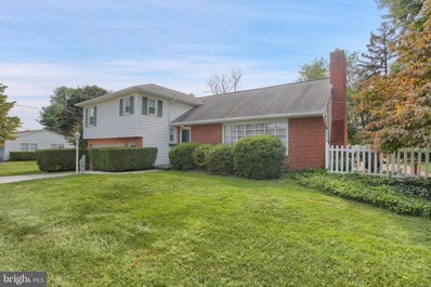 422 Nottingham Place, Harrisburg, PA 17109 - MLS#: PADA125722