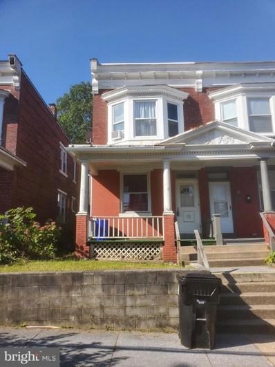 808 N 18TH Street, Harrisburg, PA 17103 - #: PADA125740