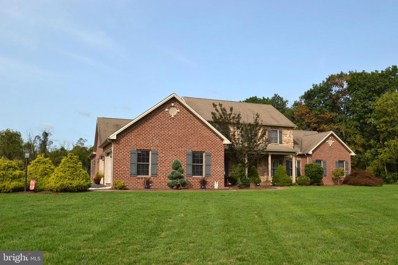 769 Walnut Run Court, Harrisburg, PA 17112 - #: PADA125744