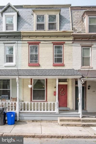 1708 Susquehanna Street, Harrisburg, PA 17102 - #: PADA125776