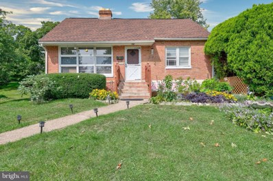 3954 Williams Street, Harrisburg, PA 17109 - #: PADA125812