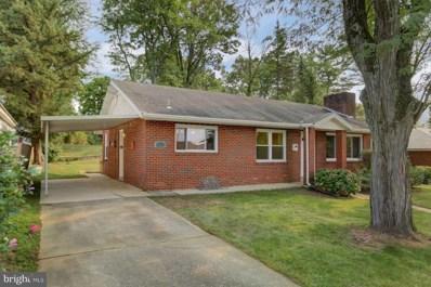3513 Hillcrest Road, Harrisburg, PA 17109 - MLS#: PADA125836