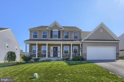 3334 Jonagold Drive, Harrisburg, PA 17110 - #: PADA125920