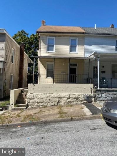 349 Lincoln Street, Steelton, PA 17113 - #: PADA125944