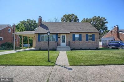 312 Berryhill Road, Harrisburg, PA 17109 - MLS#: PADA125972